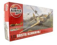 Airfix A04016 Bristol Blenheim MkI (Bomber)