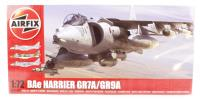 Airfix A04050 BAe Harrier GR9 with Joint Harrier Force marking transfers