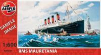 Airfix A04207 RMS Mauretania