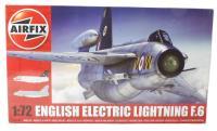 Airfix A05042 English Electric Lightning F6