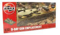 Airfix A05701 D-Day Gun Emplacement