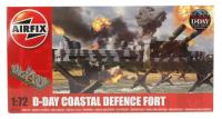 Airfix A05702 D-Day Coastal Defence Fort