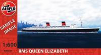 Airfix A06201 RMS Queen Elizabeth 1