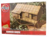 Airfix A06382 Bamboo House