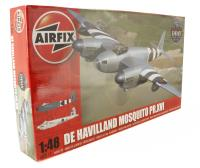 Airfix A07112 DH Mosquito B.MkXVI/PR.XVI