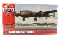 Airfix A08001 Avro Lancaster BII bomber with radial engines - New Tool for 2013