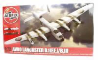 Airfix A08013 Avro Lancaster BI(F.E.)/BIII