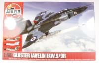 Airfix A12007 Gloster Javelin FAW9/9R fighter - New Tool for 2013