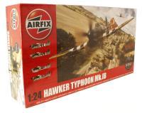 Airfix A19002 Hawker Typhoon MkIB