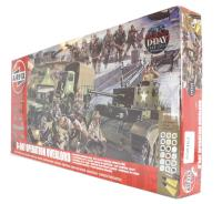 Airfix A50162 D-Day Operation Overlord Giant Gift Set