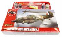 Airfix A55111 Hawker Hurricane Mk1