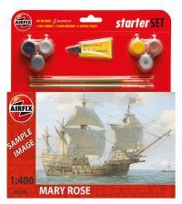 Airfix A55114 Mary Rose