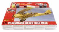 Airfix A55115 de Havilland D.H.82a Tiger Moth