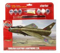 Airfix A55305 English Electric Lightning F2A