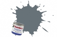 Humbrol AA0059 No.5 Dark Ad Grey - Gloss - Tinlet No.1 (14ml)