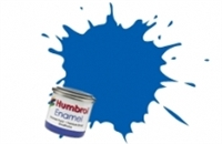 Humbrol AA0151 No.14 French Blue - Gloss - Tinlet No.1 (14ml)