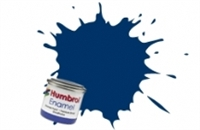 Humbrol AA0165 No 15 Midnight Blue - Gloss - Tinlet No 1 (14ml)