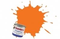 Humbrol AA0196 No.18 Orange - Gloss - Tinlet No.1 (14ml)