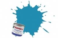 Humbrol AA0521 No 48 Mediterranean Blue - Gloss - Tinlet No 1 (14ml)