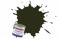 Humbrol AA0583 No.53 Gunmetal - Metallic - Tinlet No.1 (14ml)