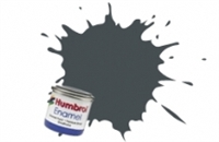 Humbrol AA1506 No.32 Dark Grey - Matt - Tinlet No 1 (14ml)