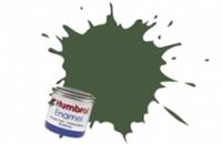 Humbrol AA1688 No.155 Olive Drab - Matt - Tinlet No.1 (14ml)