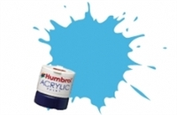 Humbrol AB0047 No.47 Sea Blue - Gloss -12ml Acrylic