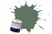 Humbrol AB0106 No.106 Ocean Grey - Matt -12ml Acrylic