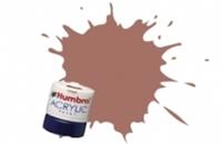 Humbrol AB0113 No.113 Rust - Matt -12ml Acrylic