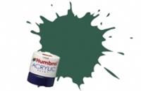 Humbrol AB0116 No.116 US Dark Green - Matt -12ml Acrylic