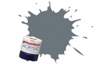 Humbrol AB0164 No.164 Dark Sea Grey - Satin -12ml Acrylic