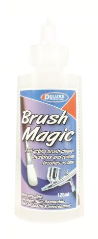 Deluxe Materials AC-19 Brush Magic (125ml)