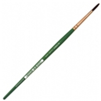 Humbrol AG4000 Coloro paint brush 0