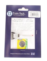 Train Tech AL1 Tail Lamp (Flashing) Modern Image