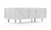 Dapol B002Dapol Unpainted wagon body - 7 plank