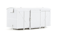 Dapol B019 Unpainted wagon body LMS VB3 vent van
