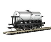 "Dapol 4F-031-003 6 wheel milk tanker ""Unigate Dairies"" (ex-B1009)"