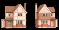 Superquick B23 Two Detached Houses