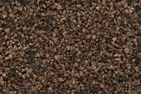 Woodland Scenics B71 Bag of Ballast - Fine - Dark Brown