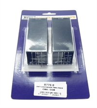 Dapol B776e Twin pack of 20' containers CMA/CGM