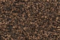 Woodland Scenics B78 Bag of Ballast - Medium - Dark brown