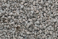 Woodland Scenics B89 Bag of Ballast - Coarse - Grey