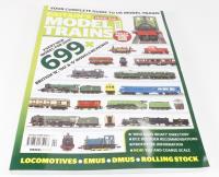 Model Rail Magazine BMT2015 Britain's Model Trains 2015 from Model Rail magazine - reviews of every model available during 2014 & 15 - On sale 20th Nov