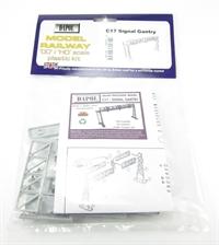 Dapol C017 Signal Gantry plastic kit