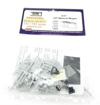 Dapol C037 16 Ton Mineral wagon plastic kit