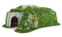 Woodland Scenics C1311 Curve Tunnel