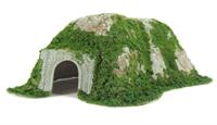 Woodland Scenics C1316 Curve Tunnel