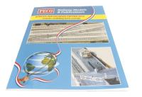 Peco Products CAT-1-2014 Peco 2014 Catalogue