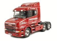 "Corgi Collectables CC12839 Scania T ""Montgomery Transport"""