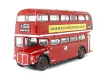 Corgi Collectables CC25910 Routemaster, Route 11 'Liverpool Street Stn'